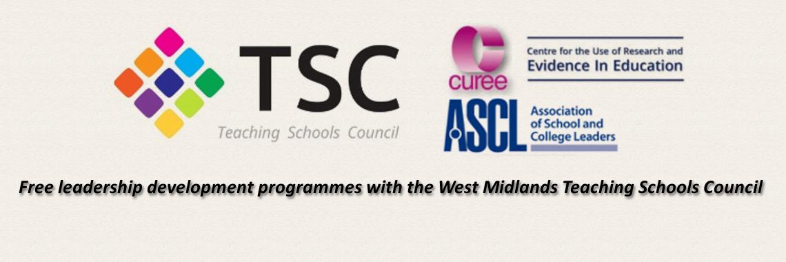 TSC Leadership Programmes