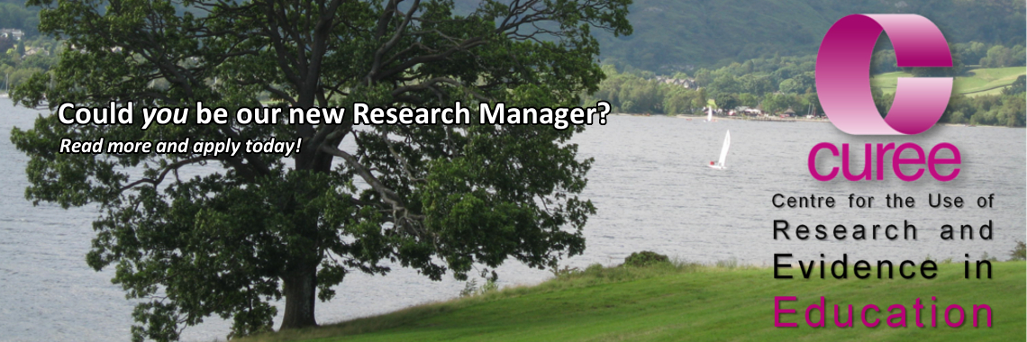 Research Manager Role